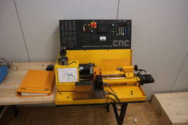 Emco Compact 5 CNC