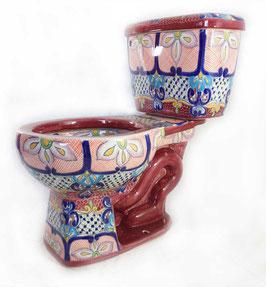 Mexiko-Toilette #TOI-1010