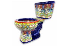 Mexiko-Toilette #TOI-1018