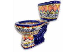 Mexiko-Toilette #TOI-1019