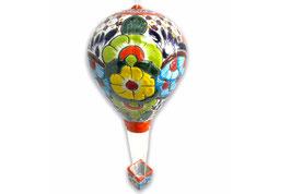 Blumentopf (Ballon) #BAL-100