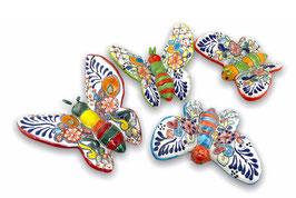 "Wanddeko ""Schmetterling"" #ANG-1112"