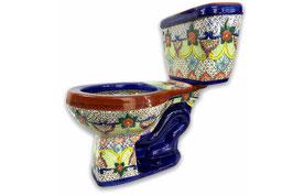 Mexiko-Toilette #TOI-1023