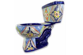 Mexiko-Toilette #TOI-1024