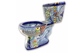 Mexiko-Toilette #TOI-1017
