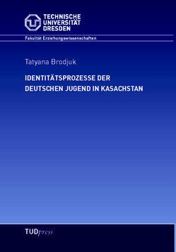 Identitätsprozesse der deutschen Jugend in Kasachstan