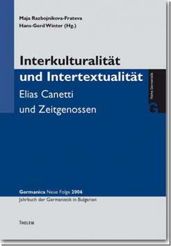 4 - Interkulturalität und Intertextualität