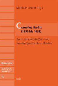 Cornelius Gurlitt (1850 bis 1938)