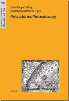 Philosophie und Weltanschauung