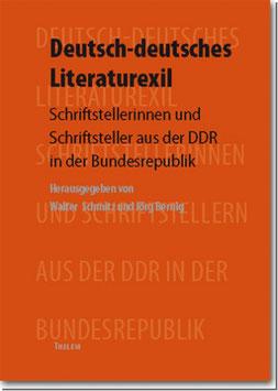 Deutsch-deutsches Literaturexil