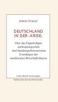 Deutschland in der ›Krise‹