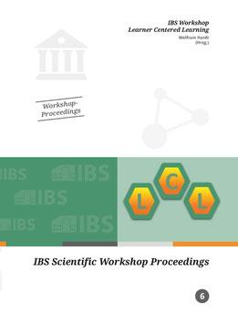 6 - IBS Workshop Learner Centered Learning