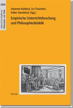 Empirische Unterrichtsforschung und Philosophiedidaktik