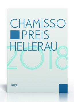 Chamisso Preis Hellerau 2018