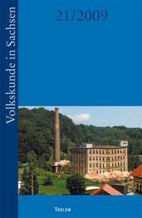 Volkskunde in Sachsen (21/2009)