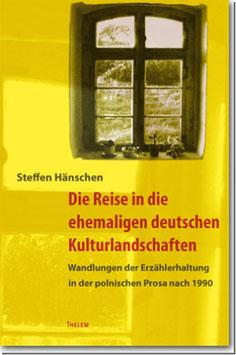 Die Reise in die ehemaligen deutschen Kulturlandschaften