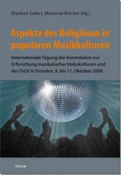 Aspekte des Religiösen in popularen Musikkulturen