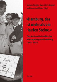 'Hamburg, das ist mehr als ein Haufen Steine.'
