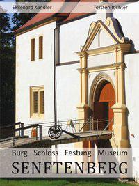 Burg Schloss Festung Museum Senftenberg