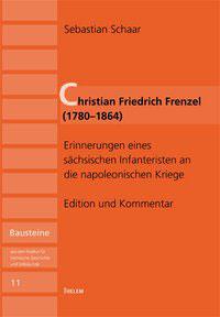 Christian Friedrich Frenzel (1750-1864)