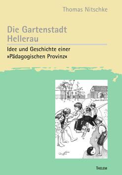 Die Gartenstadt Hellerau