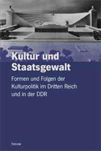 Kultur und Staatsgewalt
