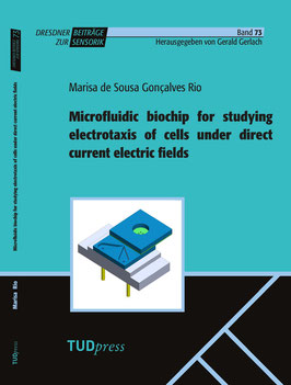 73: Microfluidic biochip for studying electrotaxis of cells under direct current electric fields