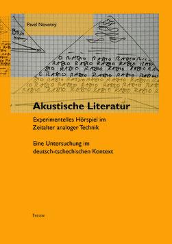 Akustische Literatur