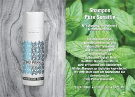 Shampoo Pure Sensitive