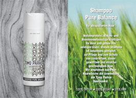 Shampoo Pure Balance