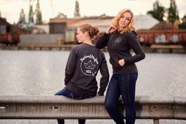 Heimat-Sweater Damen