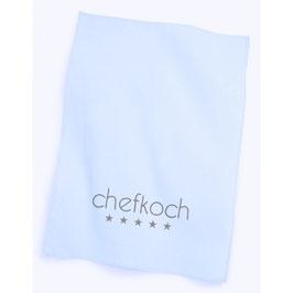 """Geschirrtuch """"Chefkoch"""""""