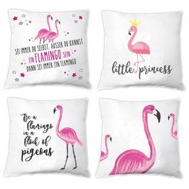 Flamingokissen