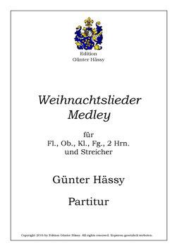 Weihnachtsliedermedley, Günter Hässy