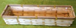 Cagette longue bambou