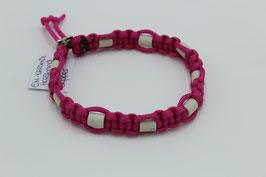 EM-Keramik Halsband in pink