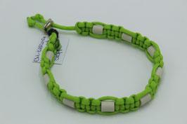 EM-Keramik Halsband in grün