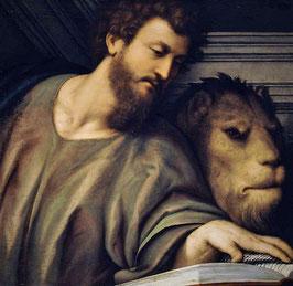 Mit Markus zu Jesus