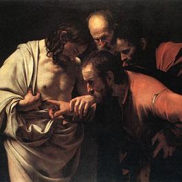 Durch seine Wunden sind wir geheilt