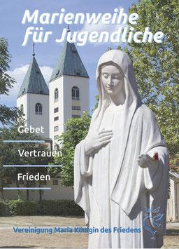 Marienweihe für Jugendliche