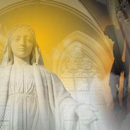 Mit Maria zu Jesus