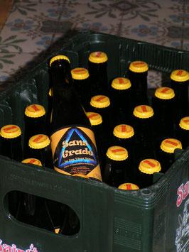 Casier de 24 bouteilles