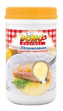 Zitronensauce