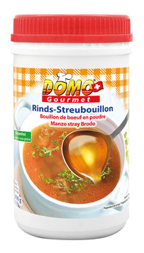 Manzo stray Brodo
