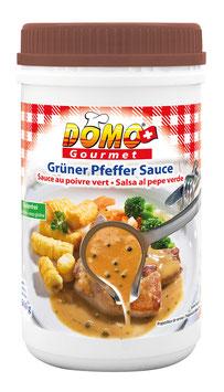 Grüner Pfeffer Sauce