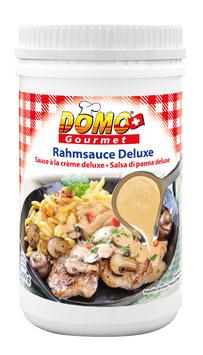 Rahmsauce Deluxe