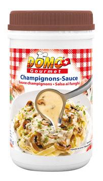 Champignons Sauce