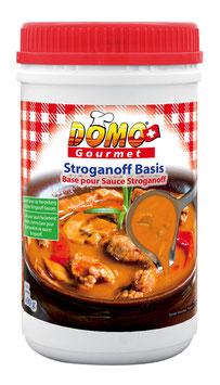 Sauce Stroganoff