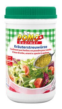 Condiment aux herbes en poudre pour salades