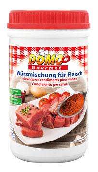 Mélange de condiments pour viande